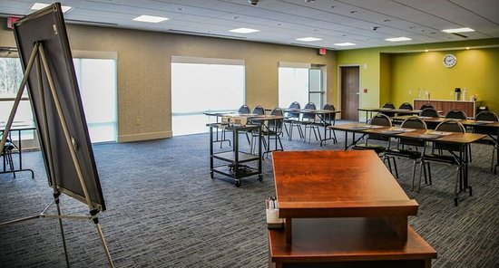 Lake Katrine, Estado de Nueva York: Meeting room
