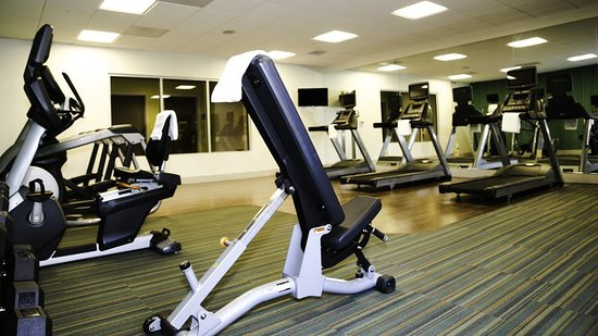 Lake Katrine, Estado de Nueva York: Health club