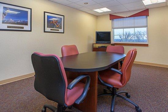 Fort Knox, Kentucky: Meeting room
