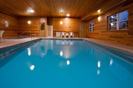 Dakota Dunes, Dakota del Sur: Pool