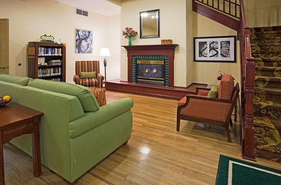 Dakota Dunes, Dakota del Sur: Lobby