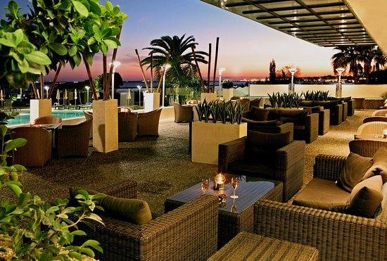 Crowne Plaza Limassol: Property amenity