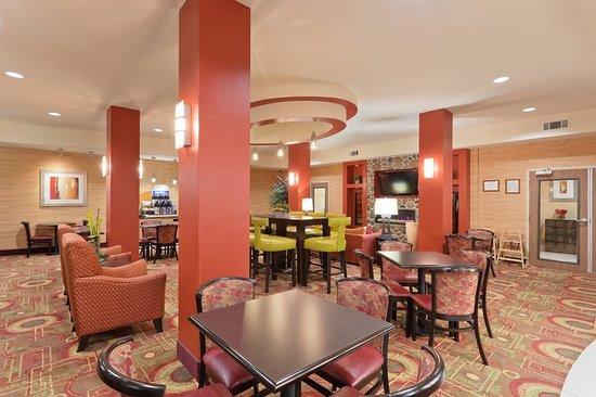 Winona, MS: Restaurant
