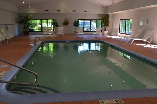 Fort Montgomery, NY: Pool