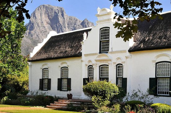 Tour privato: Tour di Stellenbosch