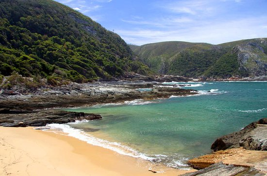 7-Day Garden Route, Winelands e Addo Safari da Cape Town