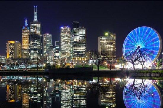 Nightlife in Melbourne: St Kilda