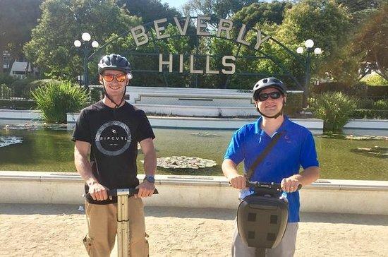 Platinum Segway Tour of Los Angeles...