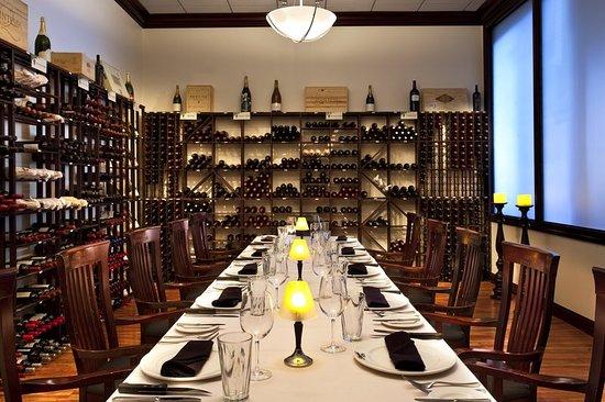 The Westin Indianapolis: Restaurant