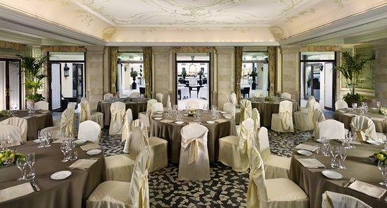 The Westin Europa & Regina, Venice: Ballroom