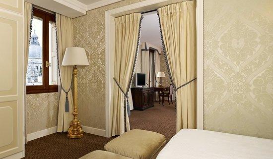 The Westin Europa & Regina, Venice: Guest room