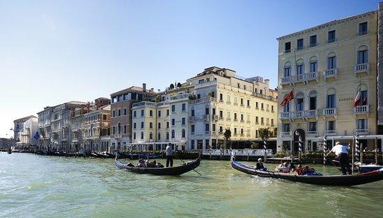 The Westin Europa & Regina, Venice: Exterior
