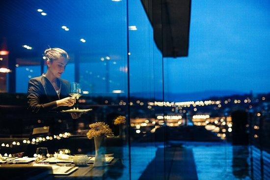 The Westin Excelsior Florence: Restaurant