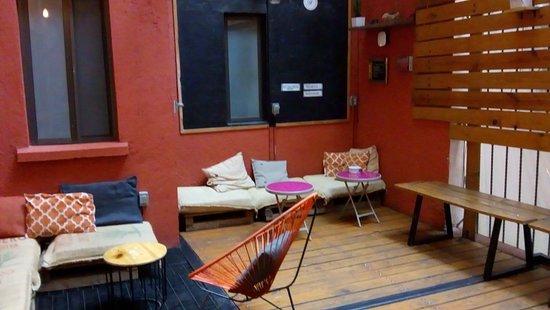 Hostel Suites DF: IMG_20180613_160449957_large.jpg