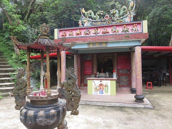 Fuyun Gong Temple