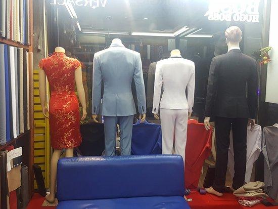 Euro Tailors Patong
