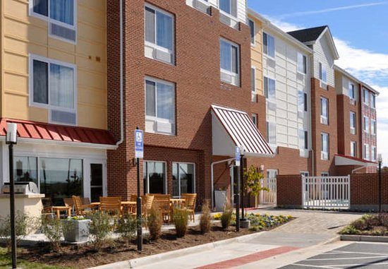 Towne Place Suites: Other