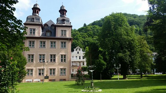 Bad Ems, Germany: Haus Vier Türme