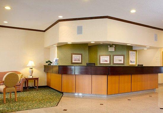 Exton, Pensilvania: Lobby