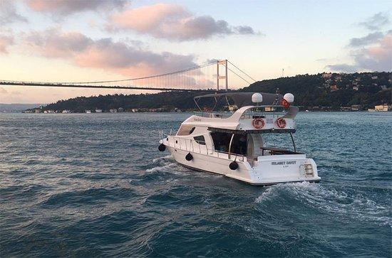 Bogazda Gezi