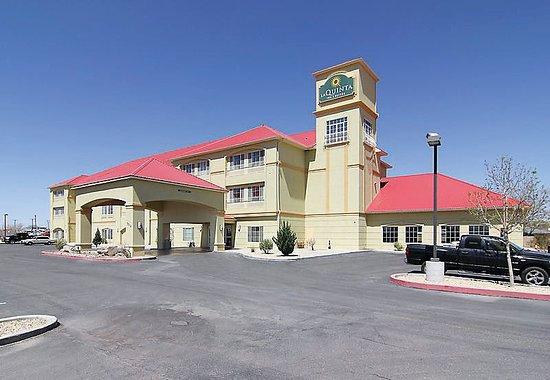 Hobbs, Nuevo Mexico: Exterior