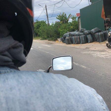 Viet Nam Motor Trail Photo
