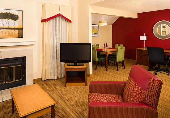 Сан-Матео, Калифорния: Guest room