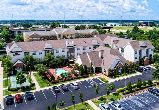 Residence Inn by Marriott Memphis Southaven: Exterior