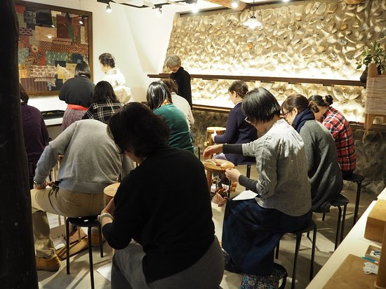 DOMYO KAGURAZAKA Shop & Japanese Craft Experience