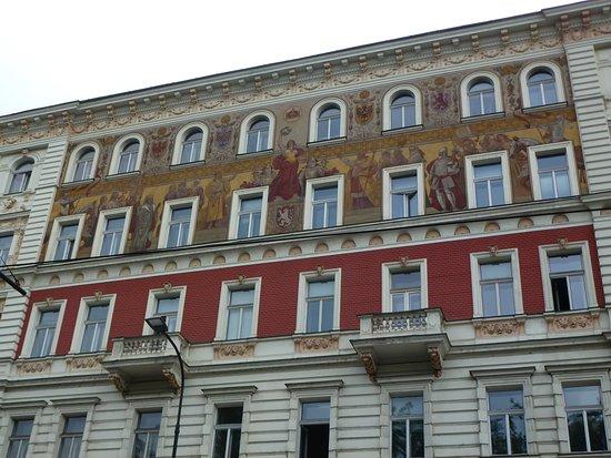 U Sedlerů - Historic Building