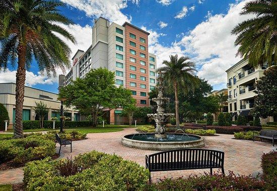 Лейк-Мэри, Флорида: Other