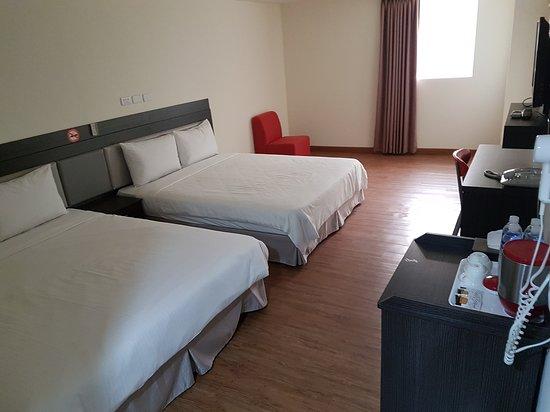 Big Bear Hotel