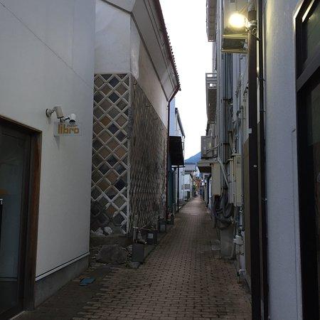Rikai Line