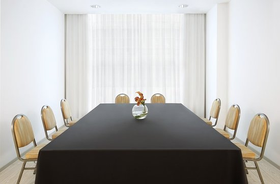 Ferno, إيطاليا: Meeting room