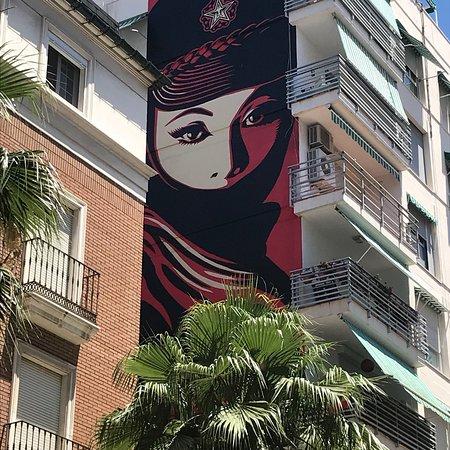 Cac Malaga Centro de Arte Contemporaneo de Málaga: photo1.jpg