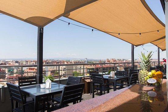 Expo Hotel Valencia Valencia Spanje Foto S Reviews En