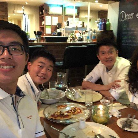 Dodds Restaurant: photo2.jpg
