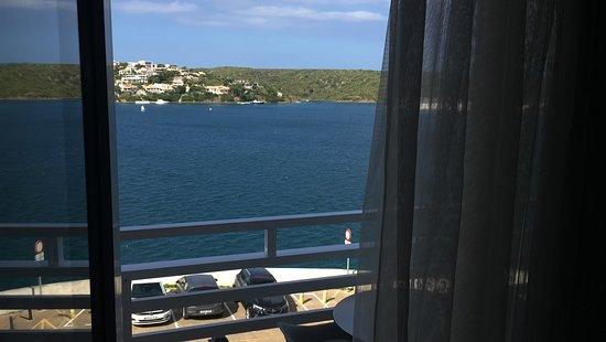 Barcelo Hamilton Menorca: Vista excelente