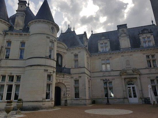 Mirambeau, Francja: 20180601_175714_large.jpg