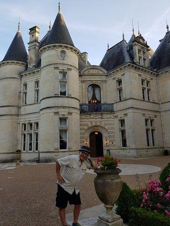 Mirambeau, Francja: 20180601_205021_large.jpg
