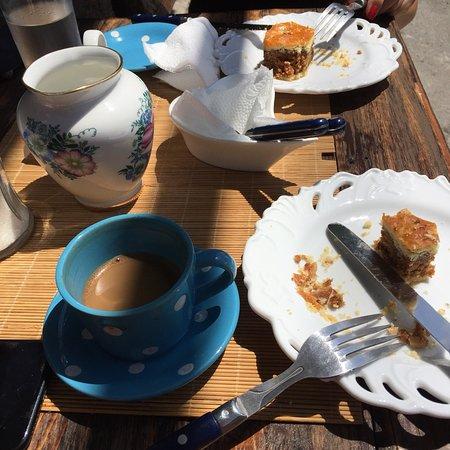 Tianeti, Georgia: Coffee Break