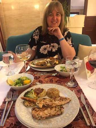 Hotel Aqua: Marrakesh A La Carte