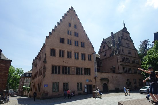 Musée de l'Œuvre Notre-Dame