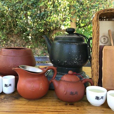 Yao Yue Tea Restaurant: photo0.jpg