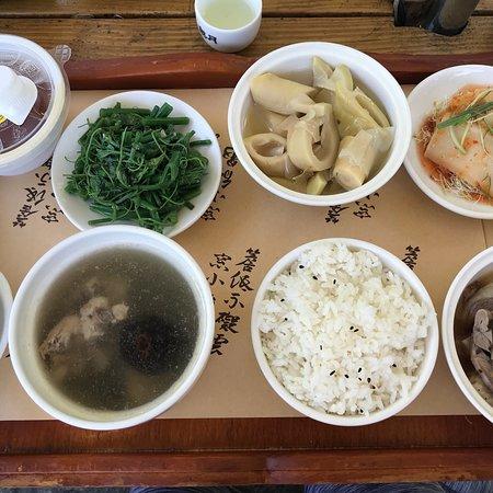 Yao Yue Tea Restaurant: photo3.jpg