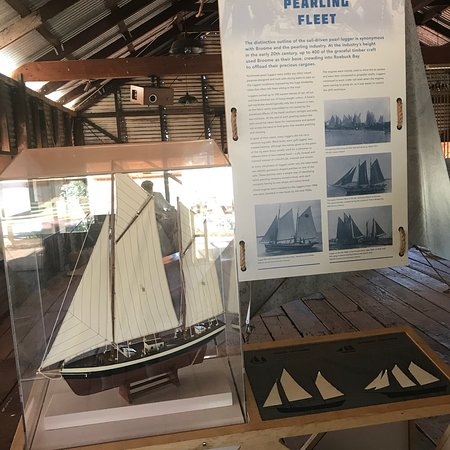 Broome Historical Museum Photo