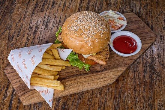 Tanah Lot, Indonesia: Restaurant