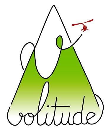 Saint-Etienne-de-Saint-Geoirs, France: Logo Volitude