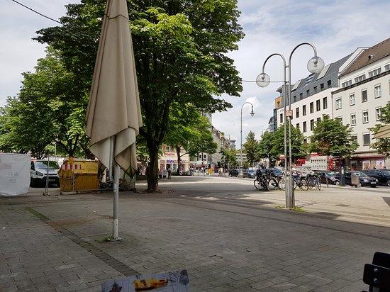 Friesenplatz Köln Restaurant
