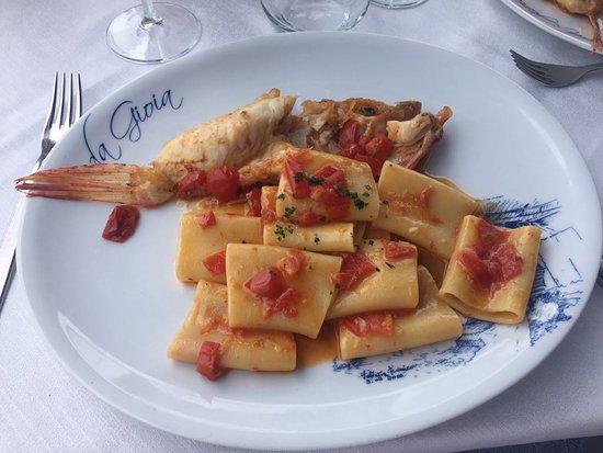Da Gioia Restaurant照片
